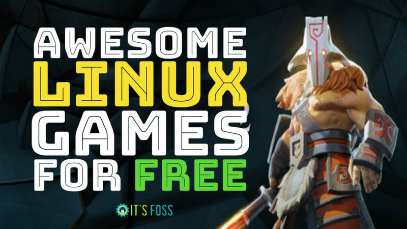 Best Games Linux