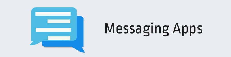 Messaging apps for Ubuntu