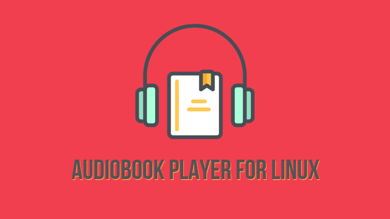 Use Cozy to Play Audiobooks in Linux