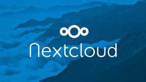 Nextcloud wallpaper