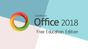 SoftMaker Office free for education