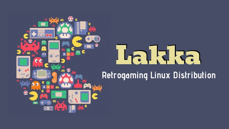 Turn Your Old PC into a Retrogaming Console with Lakka Linux