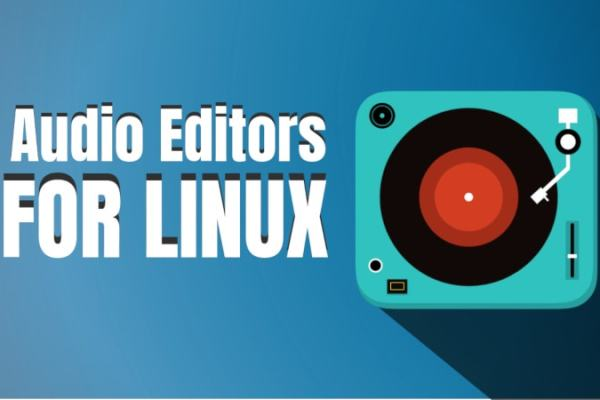 Best audio editors and DAW for Linux