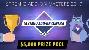 Stremio Add On Competition 2019