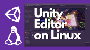 Unity Editor On Linux