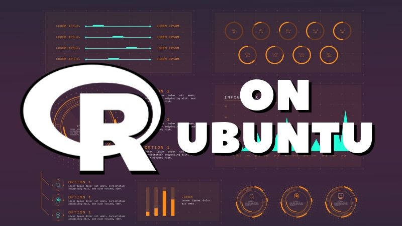 How to Install and Use R on Ubuntu [Beginner's Guide]