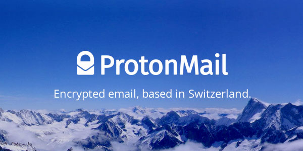 Protonmail Deal