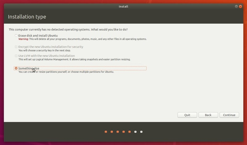 Install Ubuntu Linux On Intel Nuc 3 Tutorial