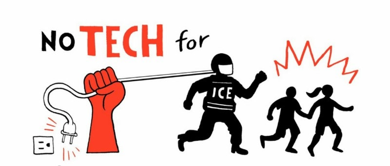 No Tech For Ice