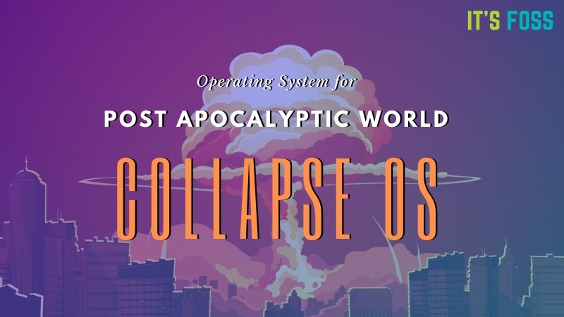 Collapse OS