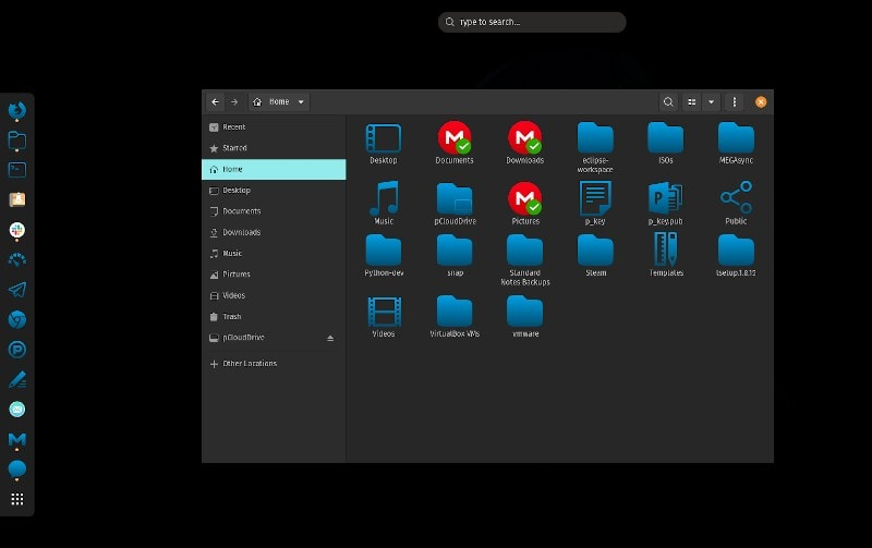 Avidity Icon Theme