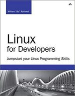 Linux For Developers Book