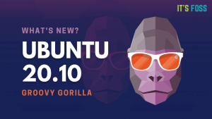 Ubuntu 20 10 Features