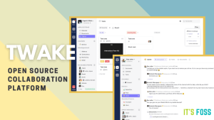 Twake Collaboration Platform