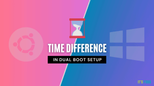 Wrong Time Displayed in Windows-Linux Dual Boot Setup? Here's How to Fix it