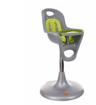 pishposh Boon Flair Pedestal High Chair