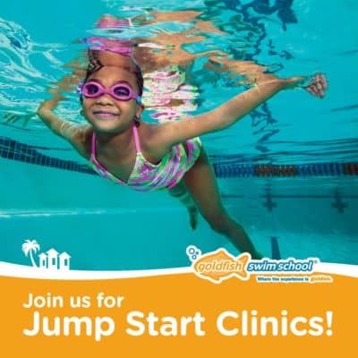 Jump Start Clinic