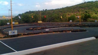 Photo of GO KARTING TRACK
