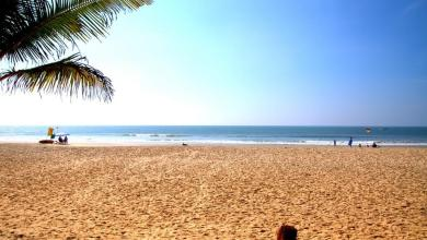 Photo of Sernabatim Beach Goa- Peaceful and Clean