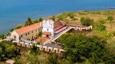 Photo of Terekhol Fort – a diamond at the head of Goa