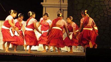 Photo of KUNBI DANCE