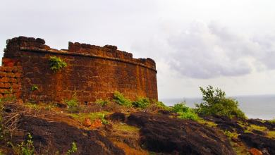 Photo of CHAPORA FORT