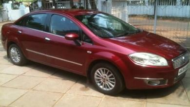 Photo of FIAT LINEA