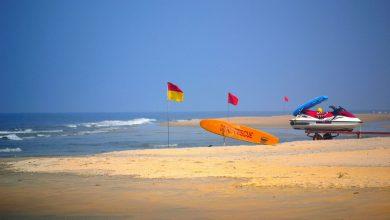 Photo of MOBOR BEACH