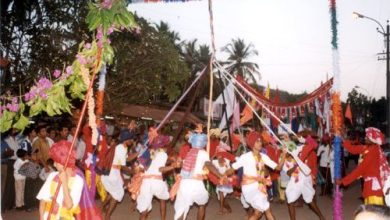 Photo of SHIGMO FESTIVAL / GULLALOTSAV