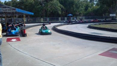 Photo of TRACK II GO KARTING