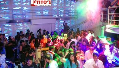 Photo of CLUB TITO'S