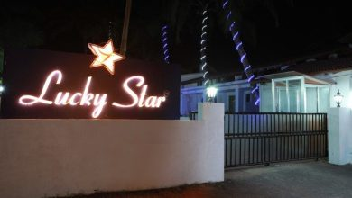 Photo of LUCKY STAR