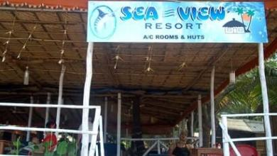 Photo of SEA VIEW SHACK