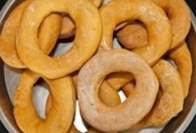 Photo of 'PODER' THE GOAN BAKER….ponnk ponnk here he comes!