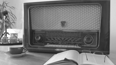 Photo of RADIO – WOMAN'S VOICE OF FREEDOM
