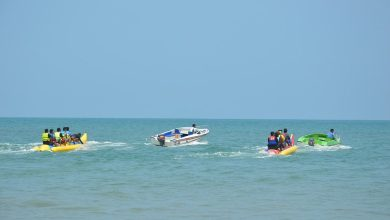 Photo of BANANA BOAT RIDES