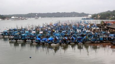 Photo of Fishing ban in Goa – will East coast rescue the West coast?