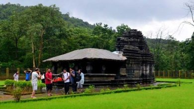 Photo of Tambdi Surla temple and its cool origin story!
