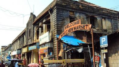 Photo of Encroachments at Margao new market beg for attention