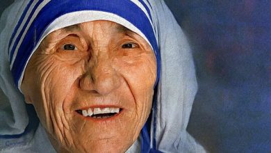 Photo of Mother Teresa to be Canonized on September 4
