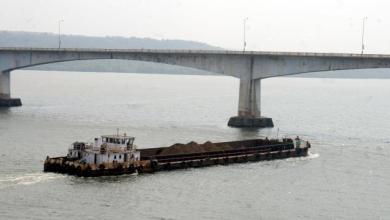 Photo of Goan Rivers declared as National Waterways