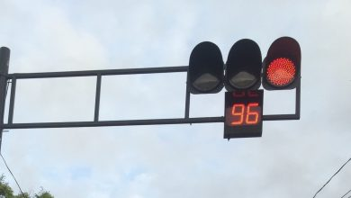 Photo of Traffic Signals Inaugurated at two Junctions in Porvorim