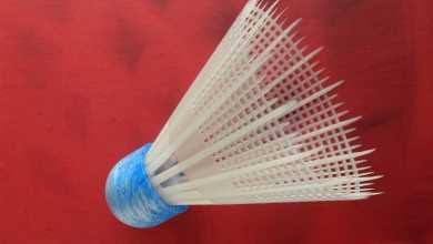 Photo of New Goan Racket Champion
