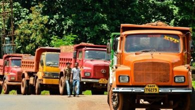 Photo of 2.6 cr loss to truckers due to computation error, claims Goa Foundation