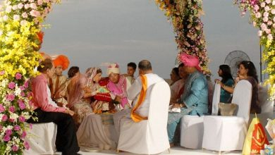 Photo of The Wedding season in Goa is here