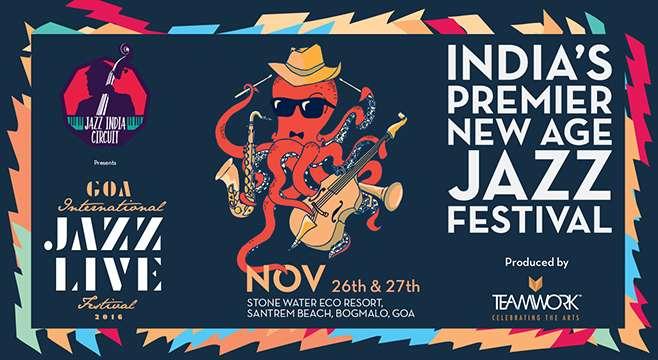 Live Jazz Festival