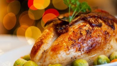 Photo of Roast Turkey at Your Finger-Tips in an easy-to-follow recipe