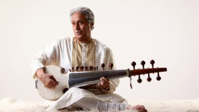 Photo of Legendary Sarod maestro Ustad Amjad Ali Khan and David Murphy to Perform at KA