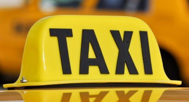 Goa's Taxi