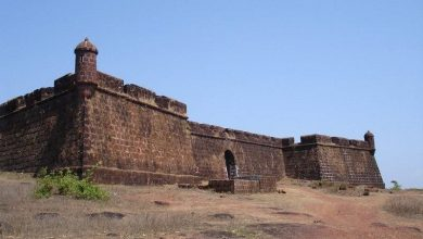Photo of Must visit Tourist spot Corjuem Fort slated for makeover by CM